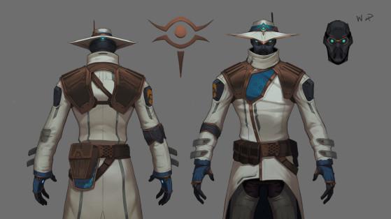 Cypher Valorant heroe