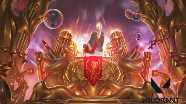 Riot responds to League of Legends skin rumors in Valorant