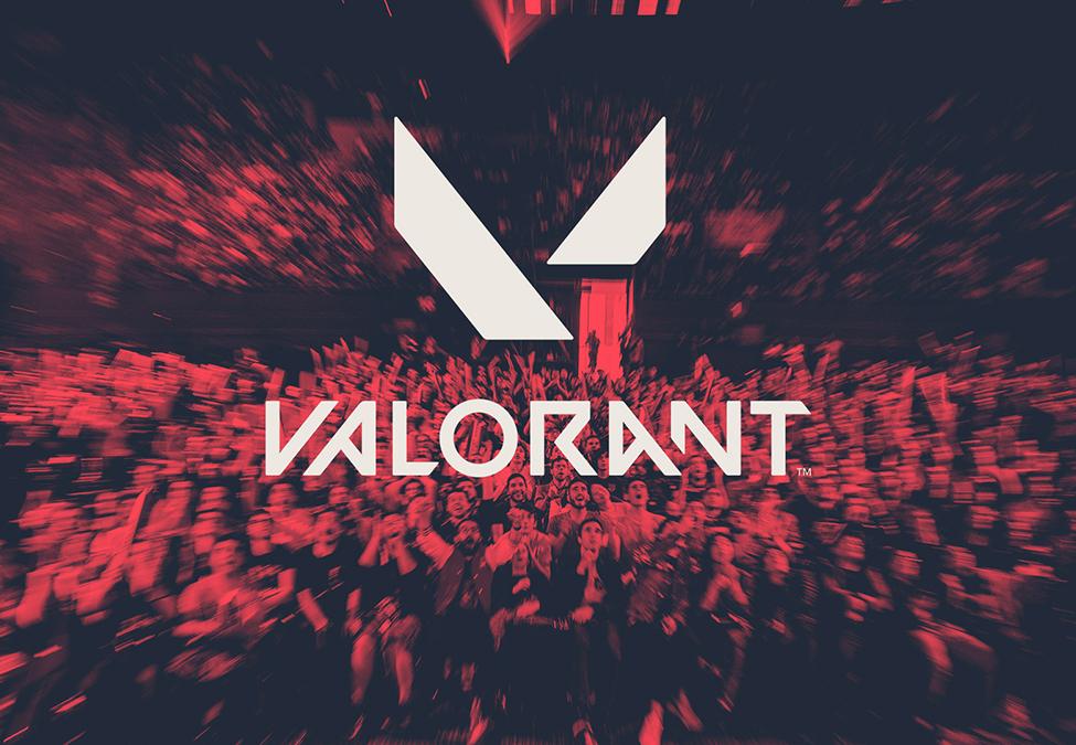 How will Valorant's e-sport scene take place?