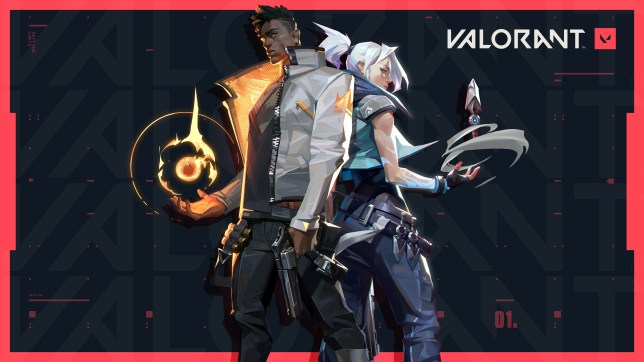 Valorant Esport.com: Rumors and presentation of agents  stories