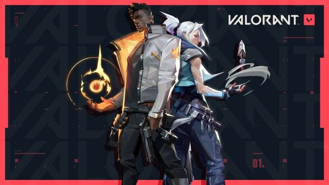 Valorant Esport.com: Rumors and presentation of agents  stories