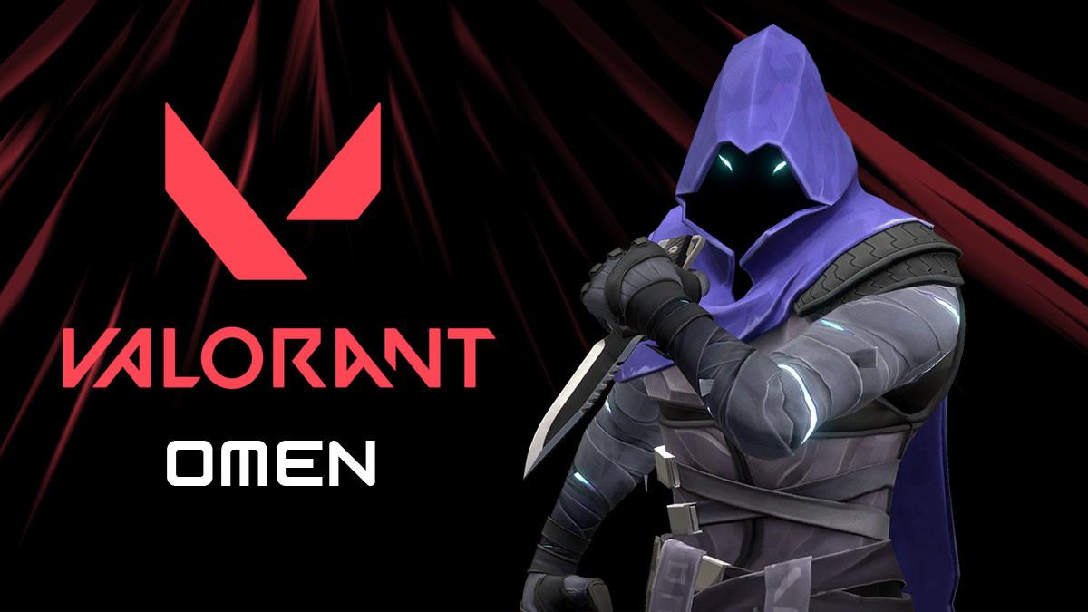 Agent overview – Omen